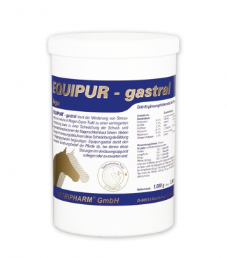 Equipur-Gastral
