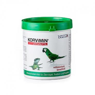 Korvimin ZVT + Reptil (Verpackungsgröße: 1000 g)