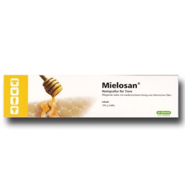 cp-pharma Mielosan Honigsalbe 100 g